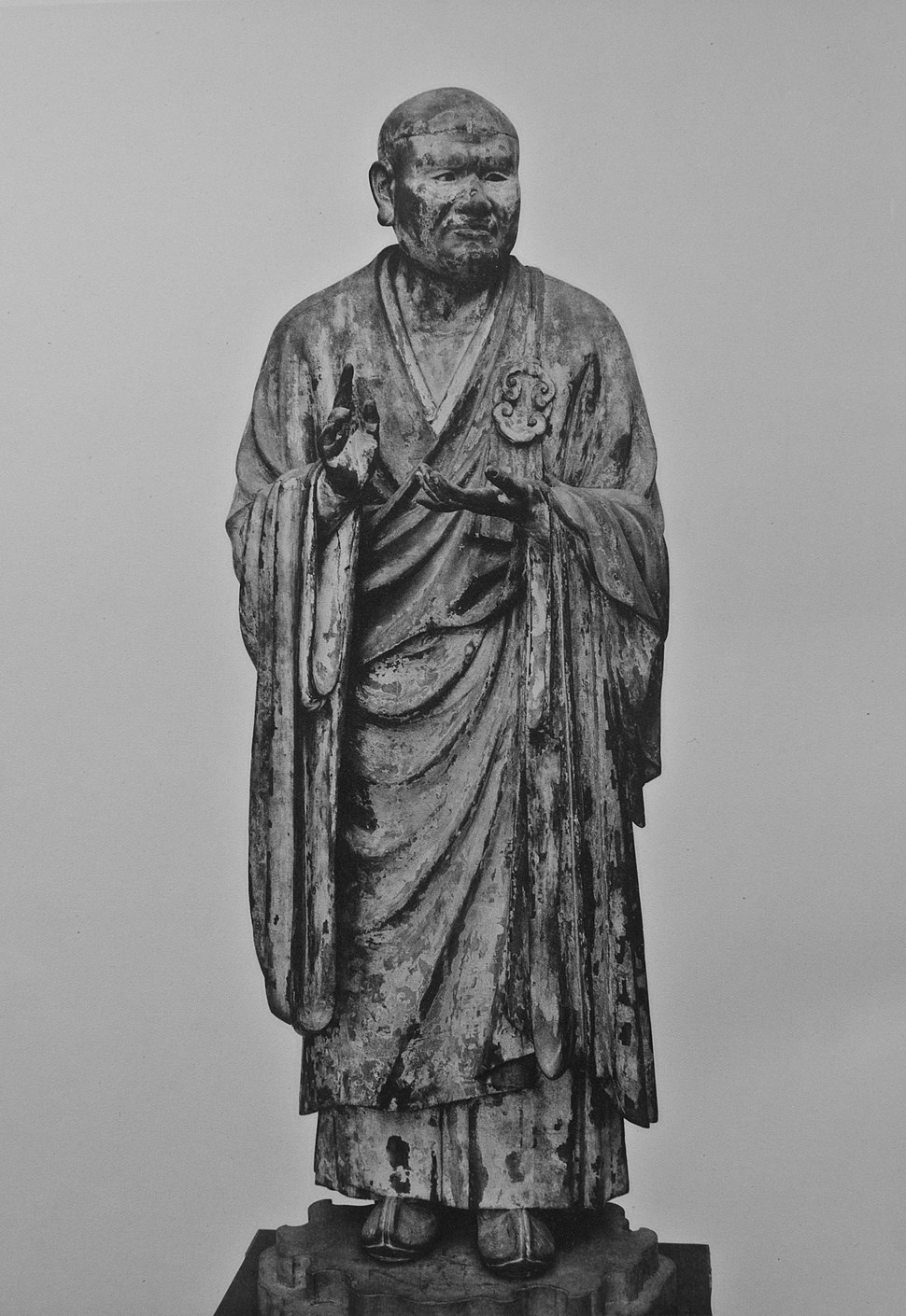 Seshin (Unkei) Hokuendo Kofukuji