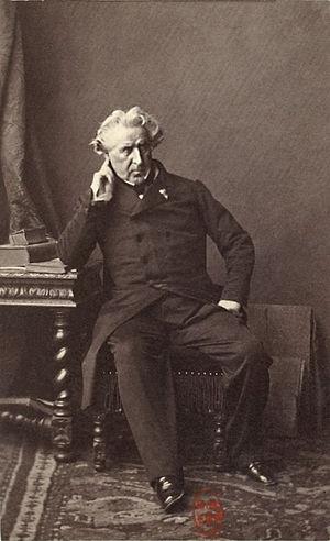 Bernard Seurre - Bernard Seurre (1865)