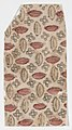 Sheet with overall pattern of flowers and ovals Met DP886596.jpg