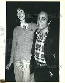 Shelley Duvall American actress