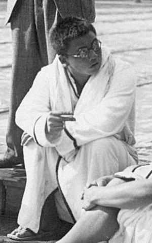 Shigeo Sugiura - Shigeo Sugiura at the 1936 Olympics