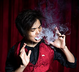 Shin Lim Self-taught Magician