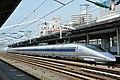 Shinkansen 500 (8086233447).jpg