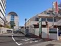 Shiomi SIF Building, at Shiomi, Koto, Tokyo (2020-01-01) 01.jpg