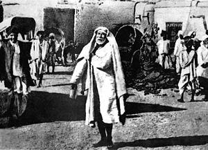 Shirdi - Sai Baba of Shirdi