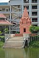 Shiva Mandir - Jagannath Hall - University of Dhaka Campus - Dhaka 2015-05-31 2525.JPG