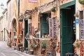 Shops Mediterranean Alley Restaurant Mallorca Road.jpg