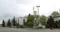 Side oblique, Federal Building, Anchorage, Alaska LCCN2010719239.tif