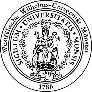 University of Münster German university
