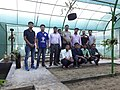 Silapathar Science College Orchid House.jpg