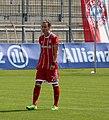 Simone Laudehr BL FCB gg. 1. FC Koeln Muenchen-2.jpg