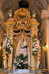 Madonna dell'Udienza