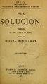 Sin solución - comedia en tres actos y en verso (IA sinsolucincomedi15611eche).pdf