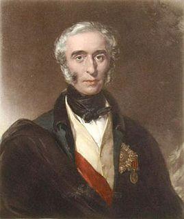 William Nott British general