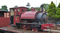 Sir Haydn at the Severn Valley Railway Autumn Gala (9841601326).jpg