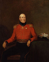 Sir Horatio George Powys Townshend
