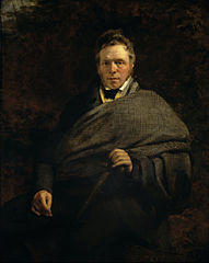 James Hogg, 'The Ettrick Shepherd'