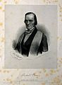 Sir Richard Owen. Lithograph by R. Hoffmann, 1858, after Mau Wellcome V0004395.jpg