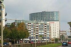 Skånegatan og hotel Opalen.jpg