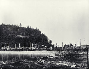 Skedans - Skedans, 1878