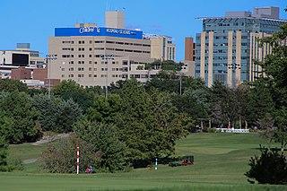 St. Louis Childrens Hospital Hospital in Missouri, United States