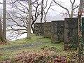 Small promontory beside the Mawddach Trail - geograph.org.uk - 1100663.jpg