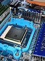 Socket AM3 and AMD Phenom II X3 720 Black Edition - flickr 3.jpg