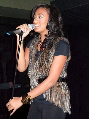 Destiny's Child - Beyoncé Knowles' sister, Solange, who had recorded songs and performed with Destiny's Child, was reported to join the group when they reunite, but this was later confirmed as only a test of the public's reaction.
