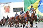 Solenidade em comemoração aos 56 anos da criação do 32⁰ Grupo de Artilharia de Campanha (GAC) do Exército Brasileiro – Grupo D.Pedro I (26157773060).jpg
