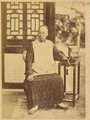 Son of an Alashan Prince, a Mongol Turned Chinese. Beijing, 1874 WDL1940.png