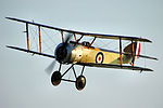 Sopwith Pup - Shuttleworth Uncovered 2015 (23225294536).jpg