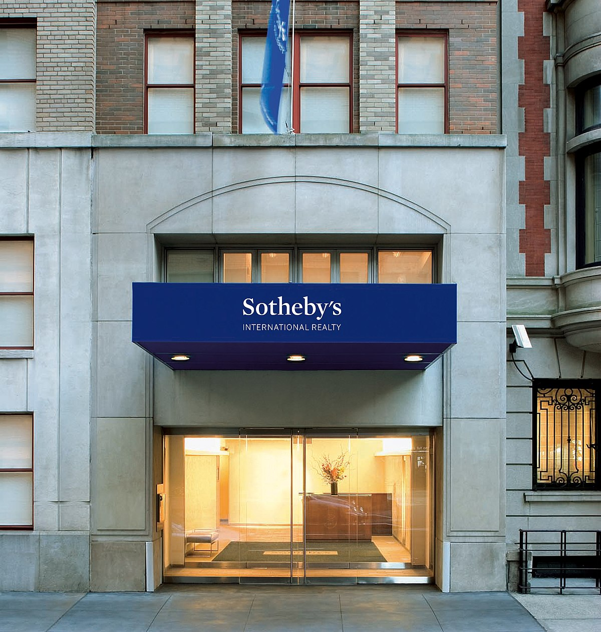 Sotheby's International Realty - Wikipedia