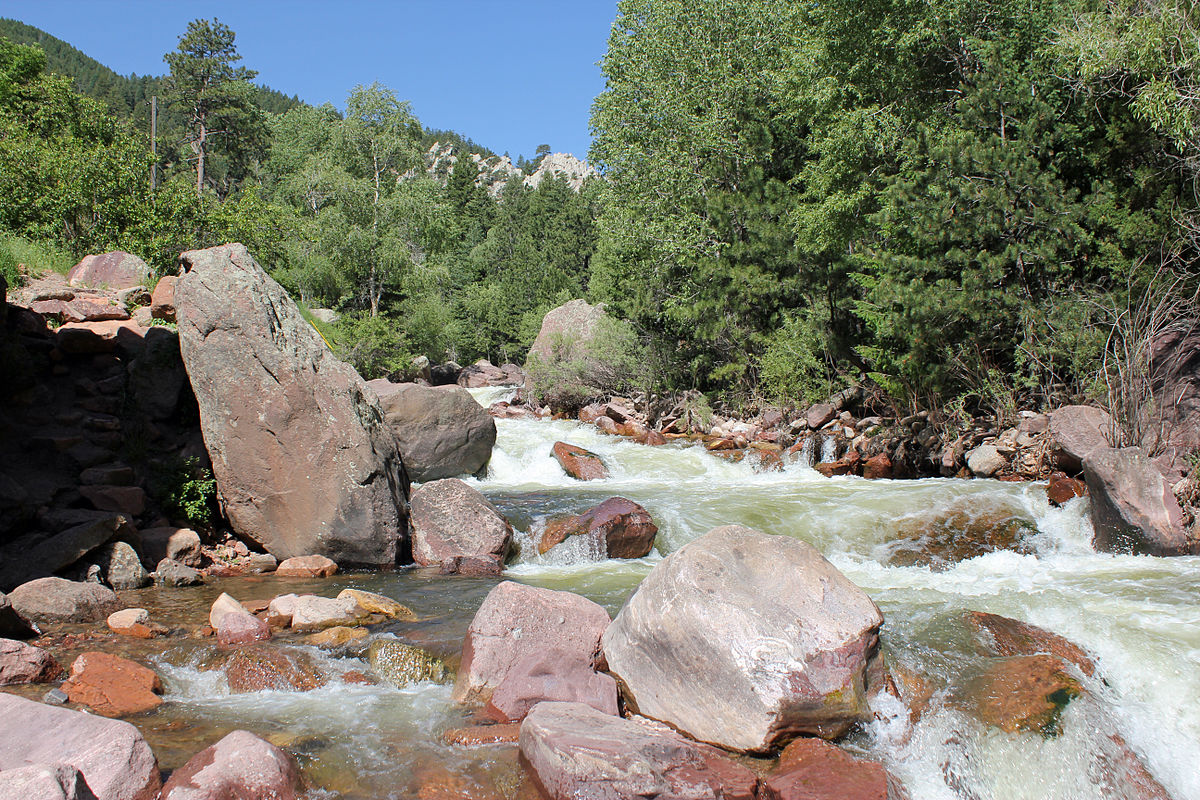 south boulder creek colorado wikipedia