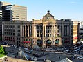 South Station from 45 High Street, June 2012.JPG