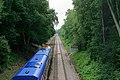 Southampton to Fareham Railway Line - geograph.org.uk - 459726.jpg