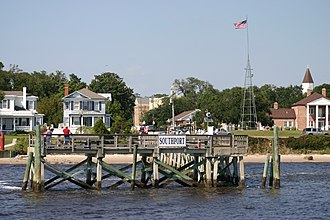 I Know What You Did Last Summer - The majority of the film was set in Southport, North Carolina.