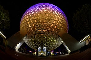 Spaceship Earth - panoramio (6).jpg