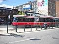 Spadina Streetcars April 2012.jpg