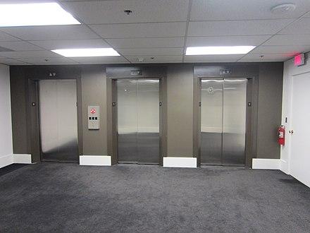 Elevator - WikiMili, The Free Encyclopedia