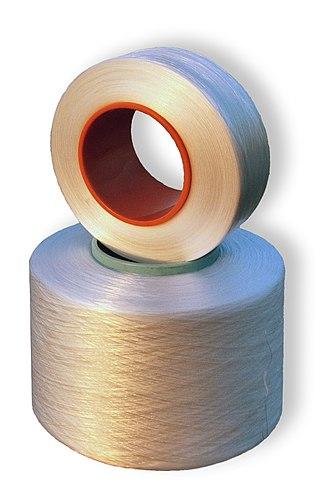 Spandex - Spandex fiber