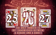Sensational 26 Number Wikipedia Interior Design Ideas Gentotryabchikinfo