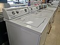 Speed Queen washers + dryers in a store.jpg
