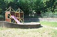Spielplatz JFK Promenade