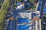 Sportuszoda a levegőből, Margit-sziget.jpg