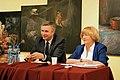 Spotkanie zorganizowane przez Halinę Rozpondek - Myszków, Śląskie (2012-11-29) (8250235962).jpg