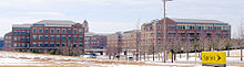 Yrc Kansas City Headquarters