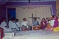 Sri Aurobindo Ashram Rewa cultural activity.jpg