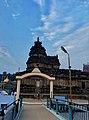 Sringeri Vidyashankara temple.jpg