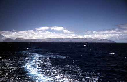 Looking back at the island from the RMS St Helena St-Helena-view-when-leaving.jpg