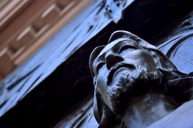 File:St. Hyacinth Basilica - Door Detail (8183847377).jpg